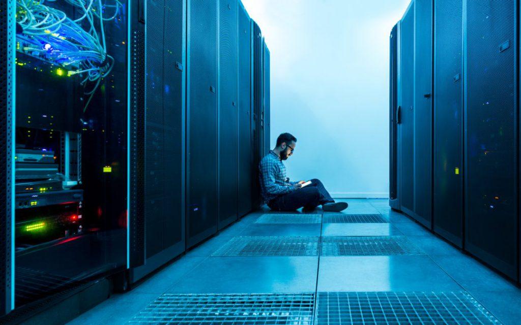 El llanto de las PYMES: un relato sobre ciberseguridad