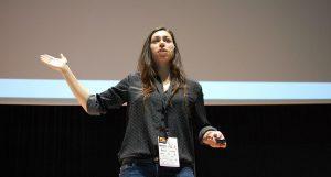 gisela-vaquero-mujeres en videojuegos UOC
