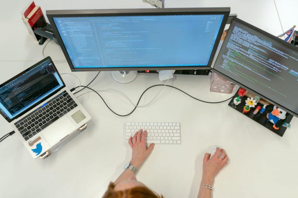 Salidas profesionales del Máster en Ingeniería Computacional y Matemática