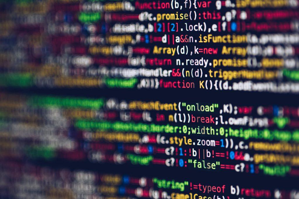 Tu código dice más sobre ti de lo que piensas