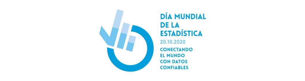Celebramos el Día mundial de la Estadística