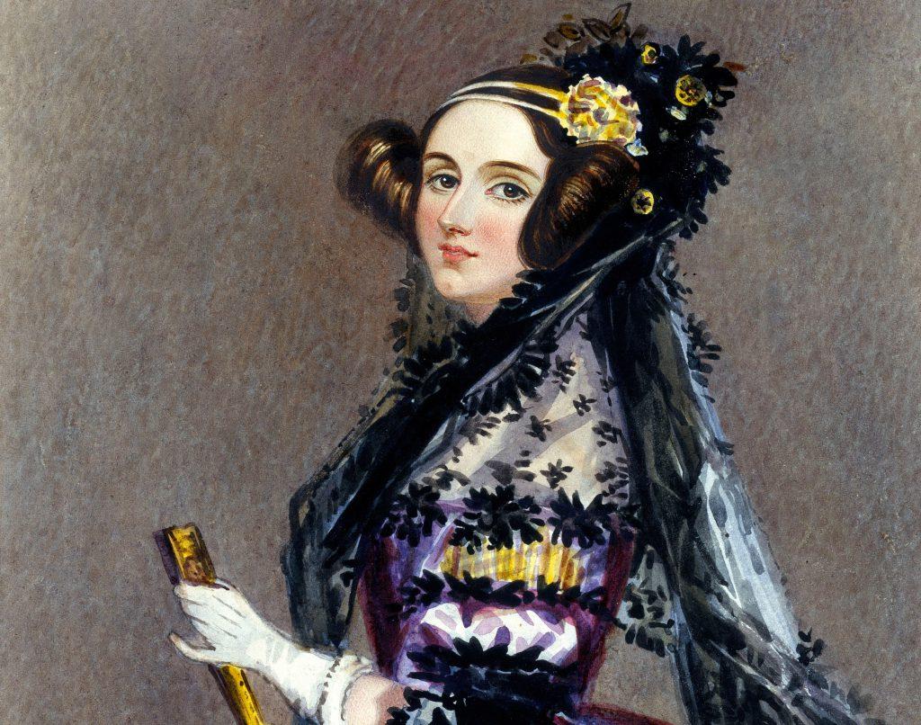 ¿Por qué todavía es necesario el Día de Ada Lovelace?