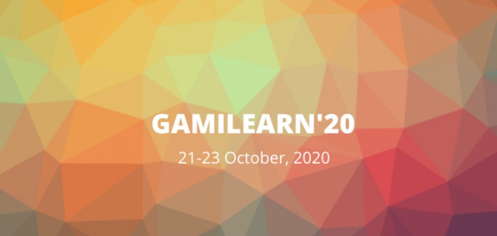 GamiLearn '20