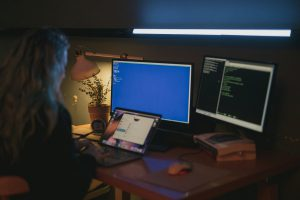 experta en ciberseguridad