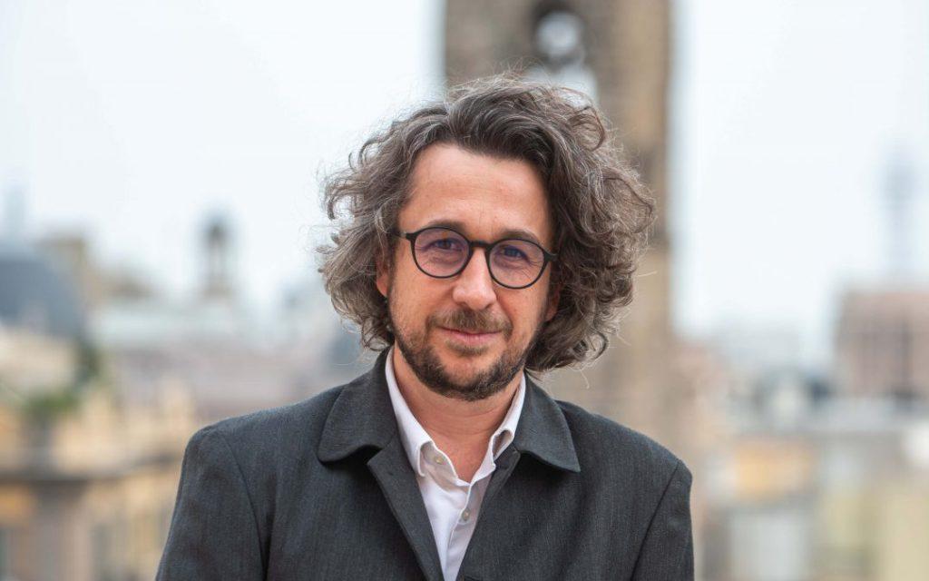 Despacho 42 con Ismael Peña-López: participación ciudadana y procesos electorales
