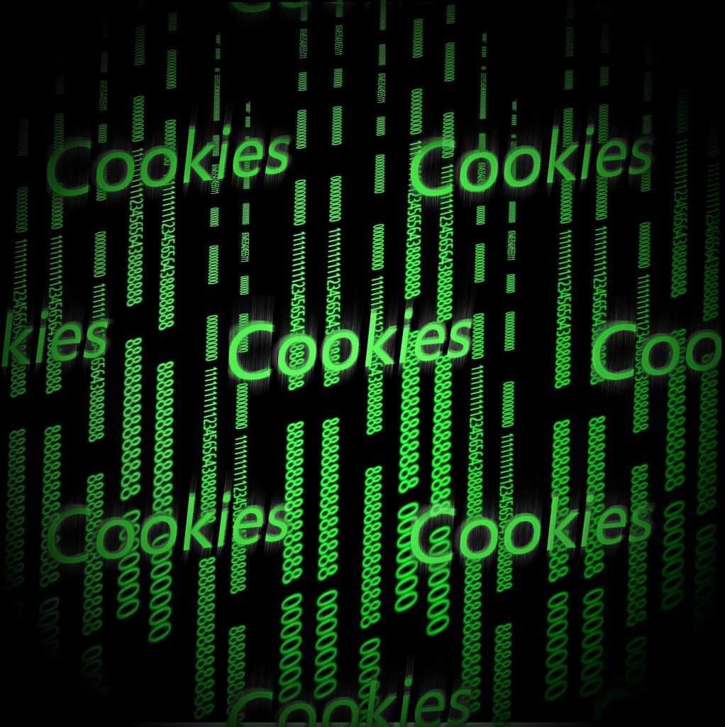 Cookies y privacidad