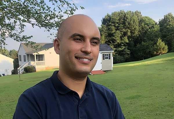 Chakir M'Rabet: «Un experto en desarrollo web debe ser un gran autodidacta, monitorizando y adaptándose a los cambios constantemente»