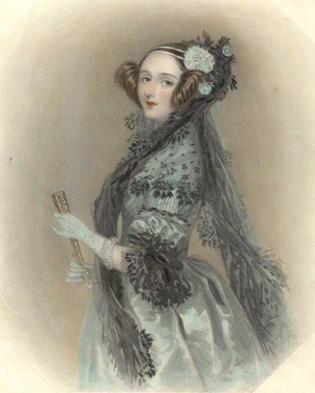 El Día de Ada Lovelace: Women in STEM