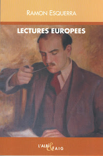Ramon Esquerra, primer comentarista de Faulkner a Catalunya.