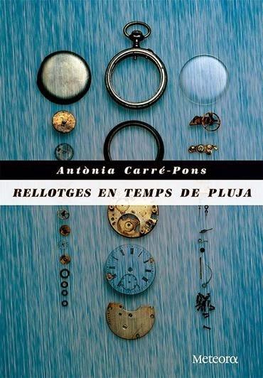 Dos llibres de la col•laboradora docent de la UOC Antònia Carré-Pons