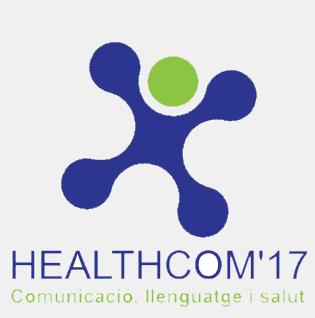HEALTHCOM'17 – Comunicació, llenguatge i salut