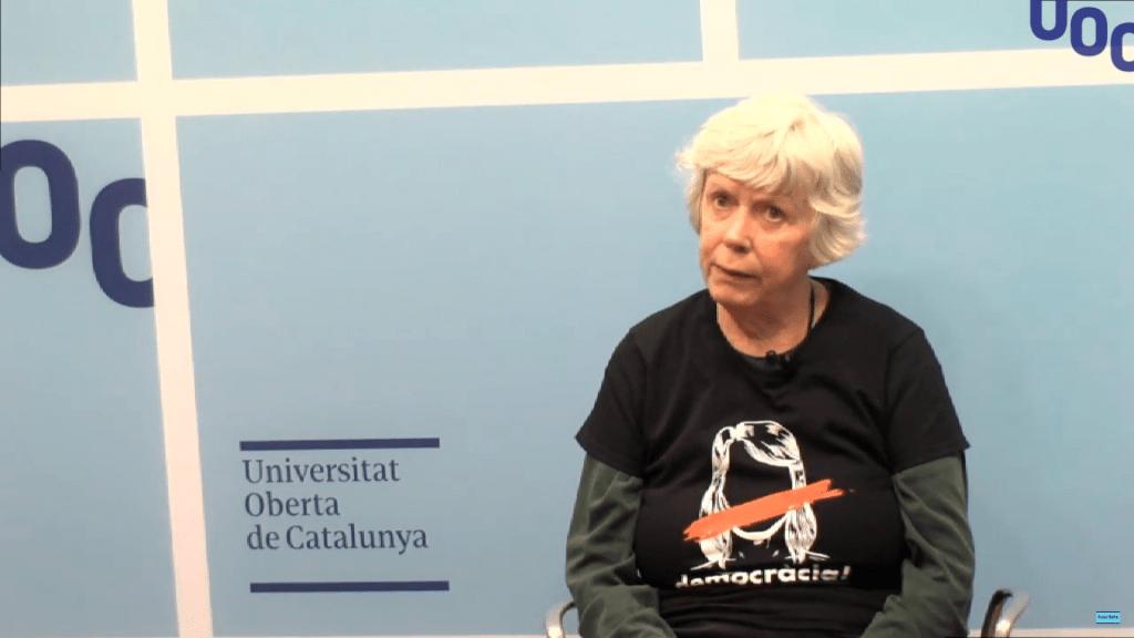 Divulgar escriptores catalanes als Estats Units: Entrevista a Kathleen McNerney