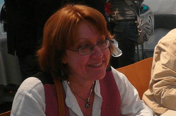 Patricia Gabancho, adéu a una gran escriptora i periodista