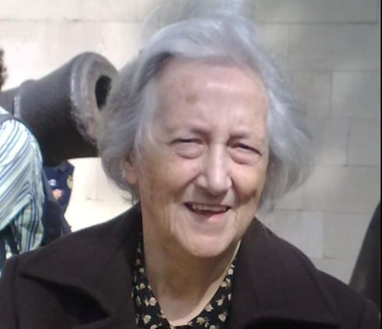Recordem Aina Moll, doctora honoris causa per la UOC
