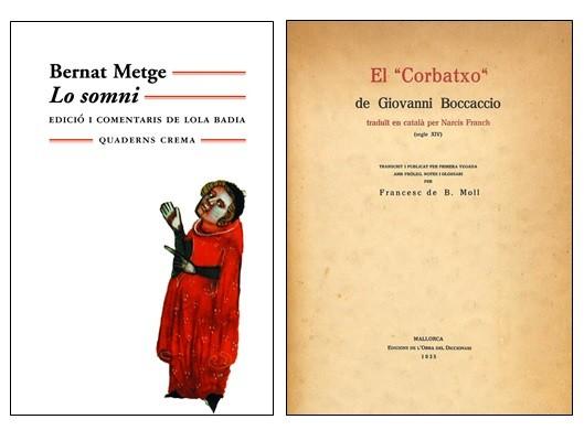 Nou TFG de Llengua i literatura catalanes sobre la dona en la literatura medieval