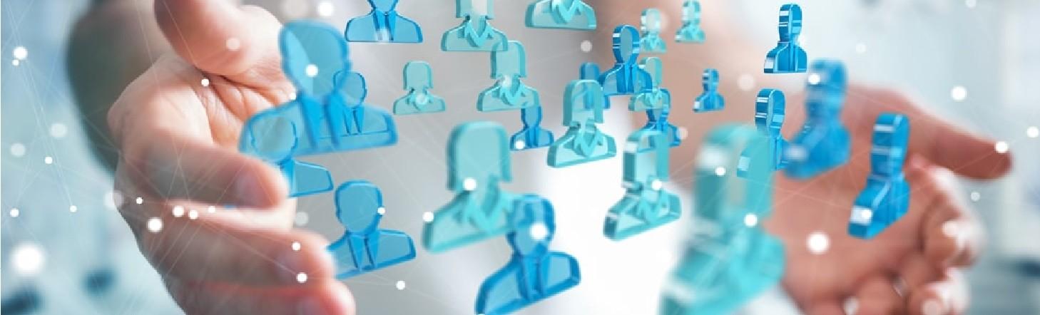 Trabajo Social Sanitario - Máster UOC