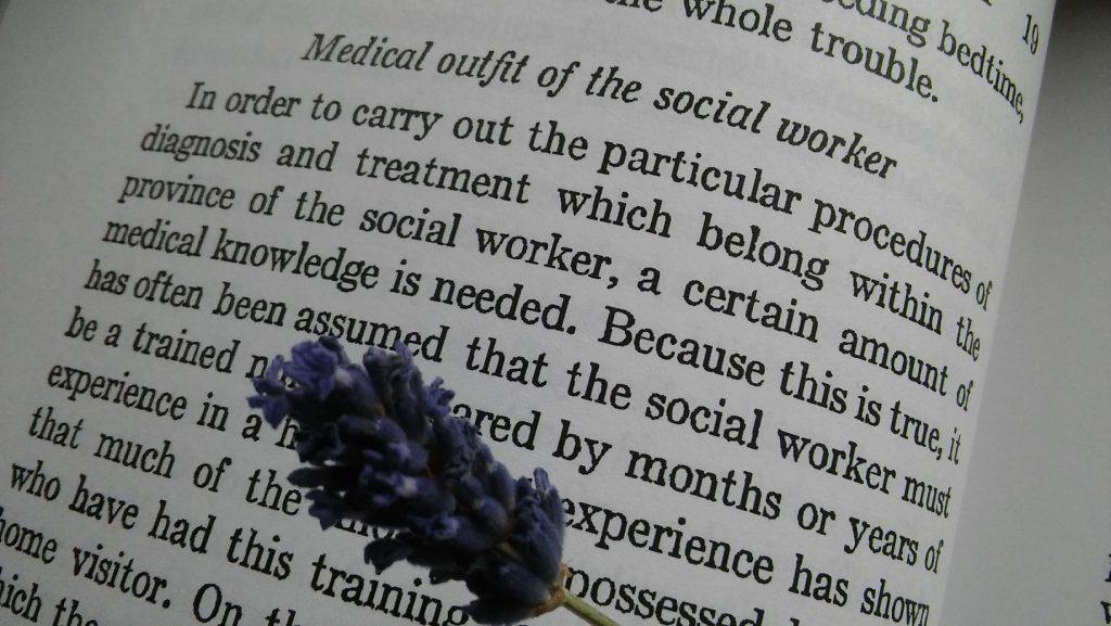 Se cumplen 150 años del nacimiento del Dr. Richard C. Cabot, «padre del trabajo social sanitario»