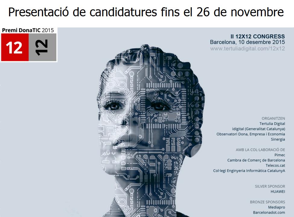 Dona TIC